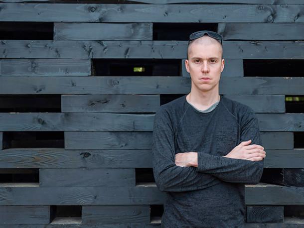 Архитектор Борис Бернаскони Фото с сайта sk.ru