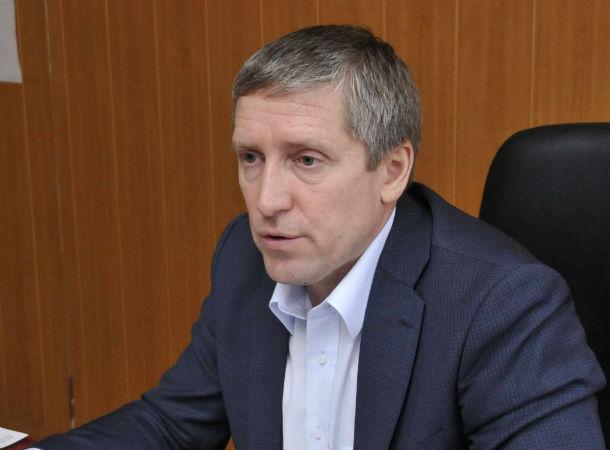 Валерий Хорев Фото с сайта Вечерний Первоуральск.рф