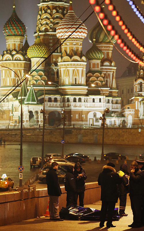 Фото: Михаил Джапаридзе / ТАСС / Scanpix