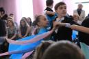 В Первоуральске прошел конкурс спортивно-бального танца