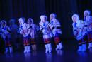 В Первоуральске состоялся отчетный концерт образцовой балетной студии Галины Круговых