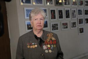 Нина Красковская