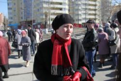 Наталья Зартдинова