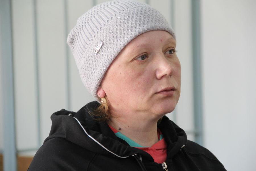 Татьяна Федотова Фото Анны Неволиной