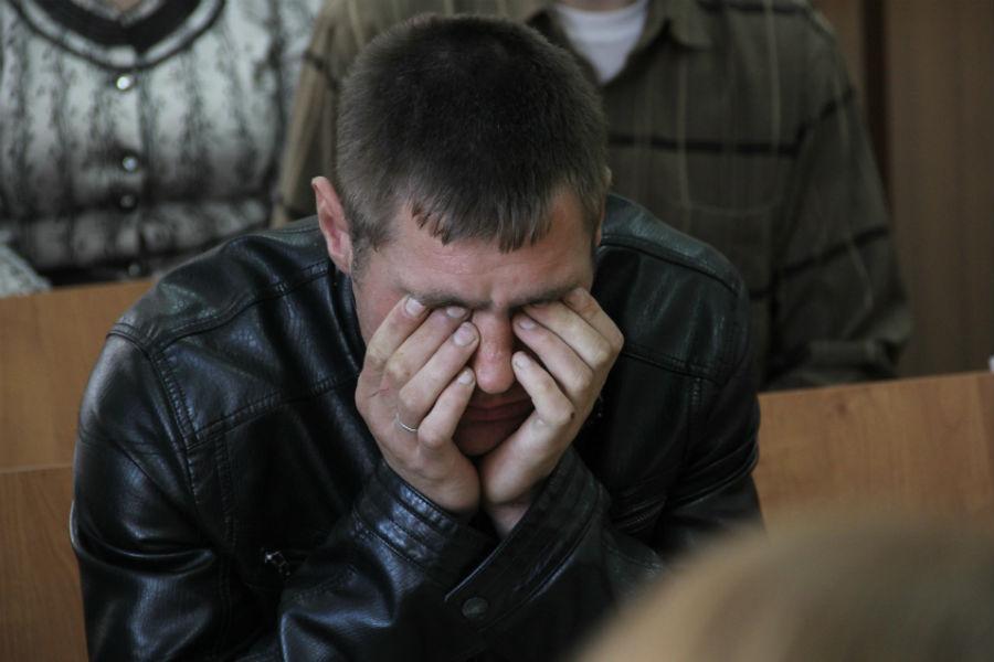 Гражданский муж Александр Иванов Фото Анны Неволиной
