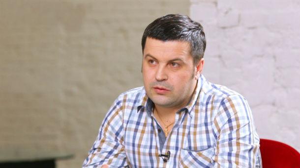 Алексей Елисеев, предприниматель Фото предоставлено Алексеем Елисеевым