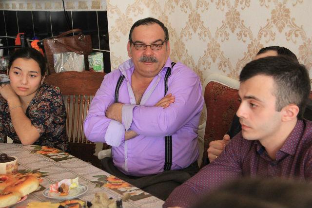 Николай Иванов Фото Анны Неволиной