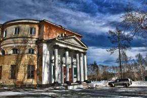 Свято-Троицкий храм Фото Анны Неволиной