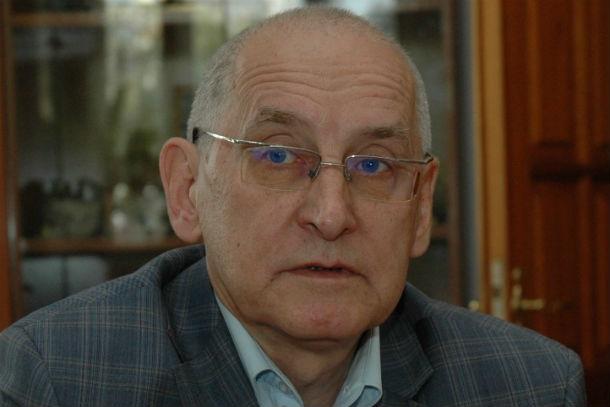 Александр Мосунов Фото со странички Фейсбук Александра Мосунова