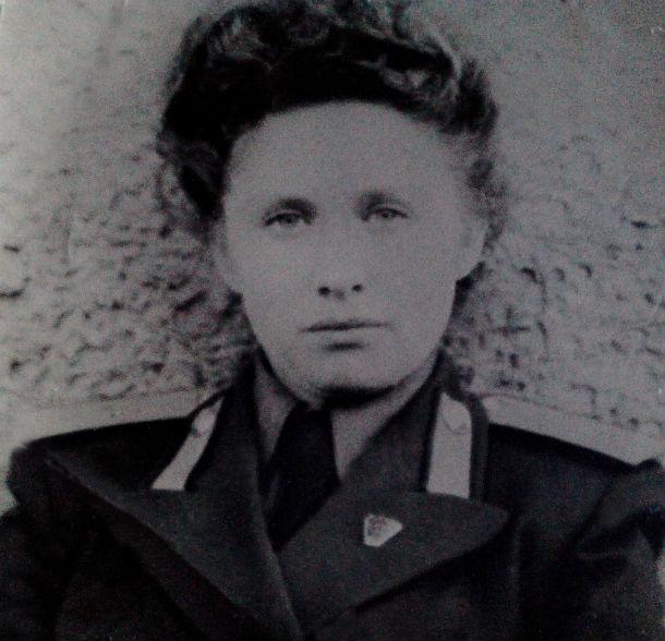 Генриетта Григорьевна Кичкировская Фото из личного архива Генриетты Кичкировской