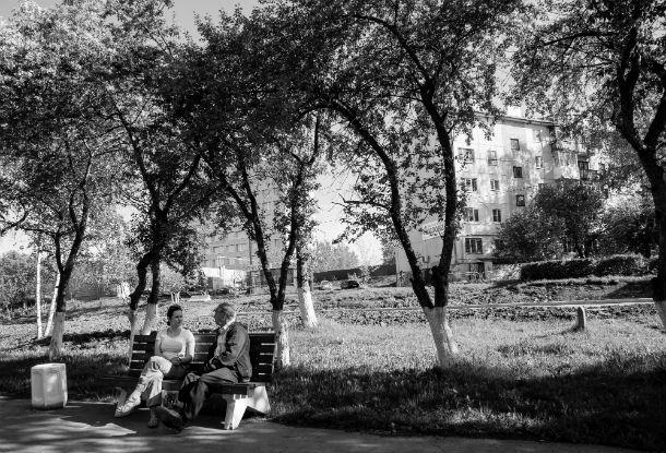 Фото Натальи Кузнецовой