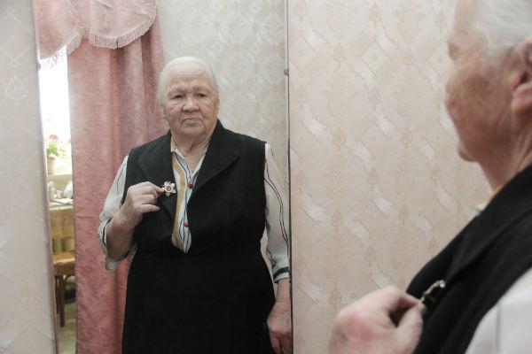 Александра Пряхина Фото Анны Неволиной
