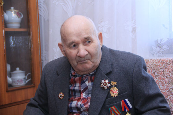 Гелимхан Гумиров Фото Анны Неволиной