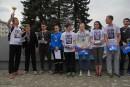 20 фото с эстафеты на призы «Вечернего Первоуральска»