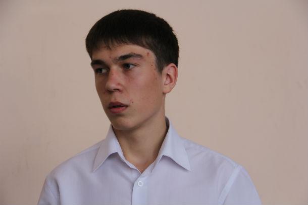 Илья Верзаков Фото Марии Поповой