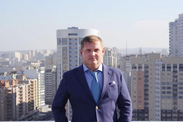 Вячеслав Ярин помощник регионального уполномоченного по правам предпринимателей в Первоуральске
