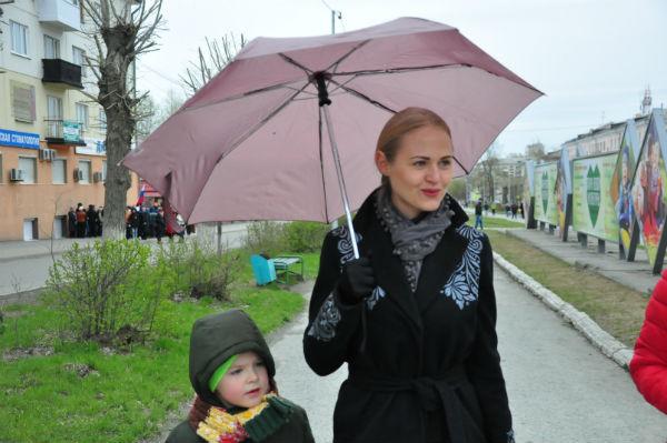 Ольга Сысоева