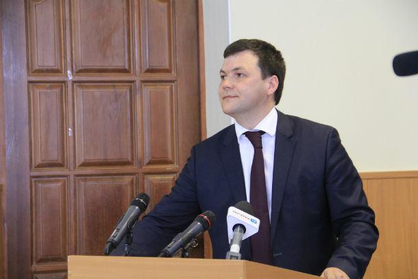 Алексей Дронов Фото из архива редакции