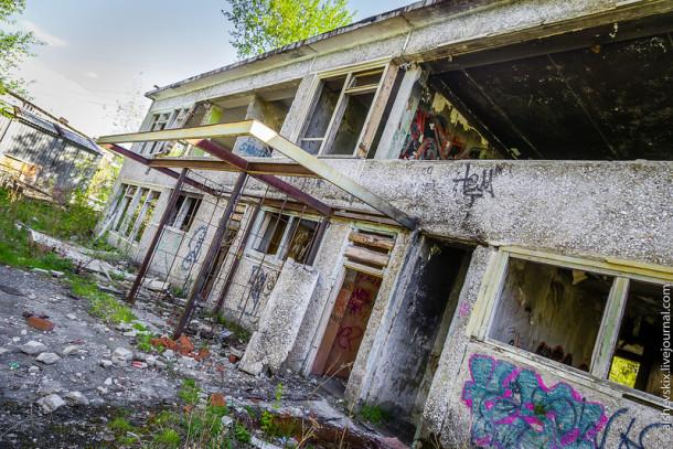 Детский сад №33 Фото Андрея Альшевских