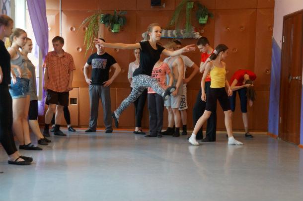 В Первоуральске пройдет концерт, посвященный памяти хореографа Ольги Токаревой