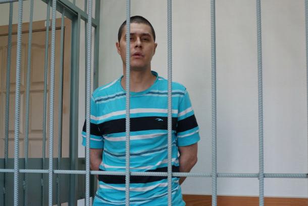 Владимир Кулаченков Фото Андрея Попкова