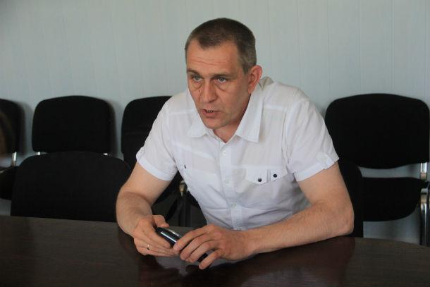 Евгений Иванов вступил в должность директора ПЗГО 10 июня 2015 года Фото Анны Неволиной