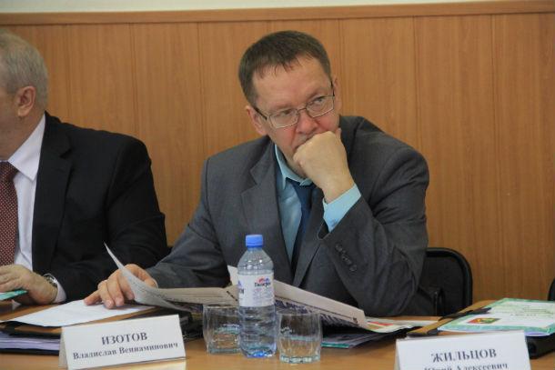 Владислав Изотов Фото из архива редакции