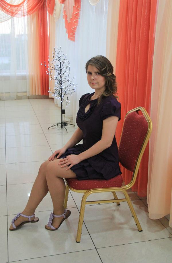 Татьяна Шорохова