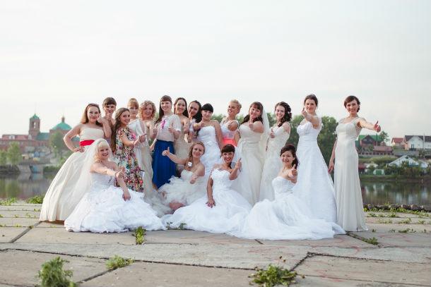 Фото Татьяны Кочевой