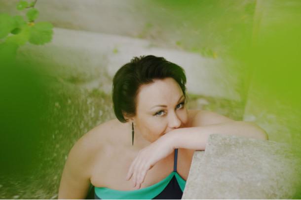 Марина Быкова Фото из архива редакции