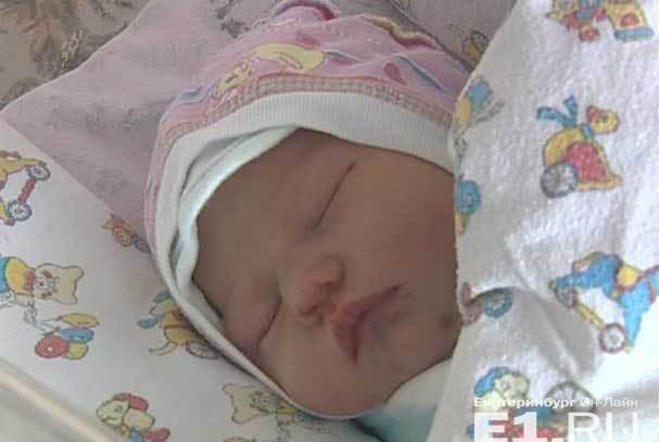 """Маму девочки сейчас ищет полиция. Уже возбуждено уголовное дело по статье """"Покушение на убийство матерью новорожденного ребенка"""" Фото с сайта E.1"""