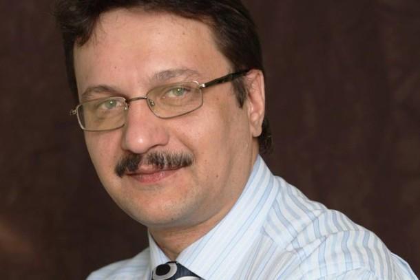 Эдуард Коридоров, политконсультант
