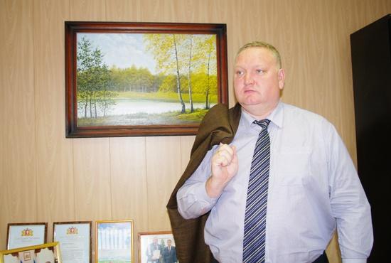Олег Сандаков