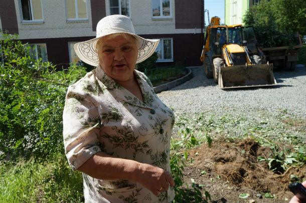 Лидия Мартьянова Фото Екатерины Каладжиди