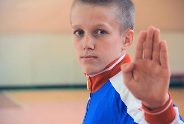 Андрей Притчин Фото Анны Неволиной