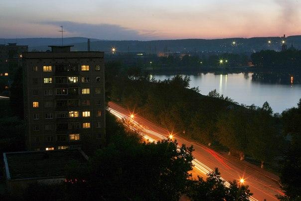#МойПервоуральск