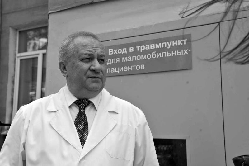 Фото Сергея Баталова
