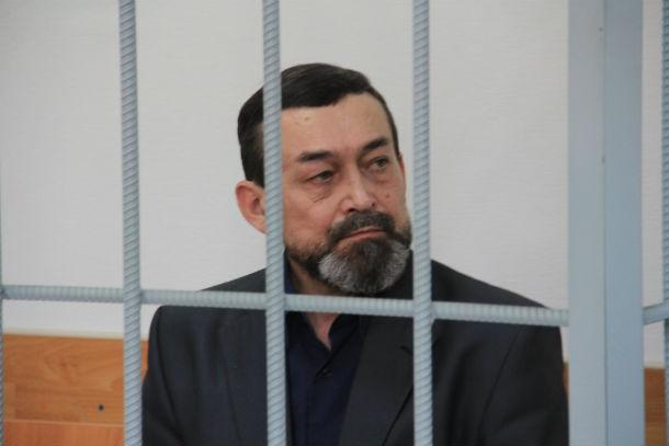 Анатолий Лепинских Фото из архива редакции