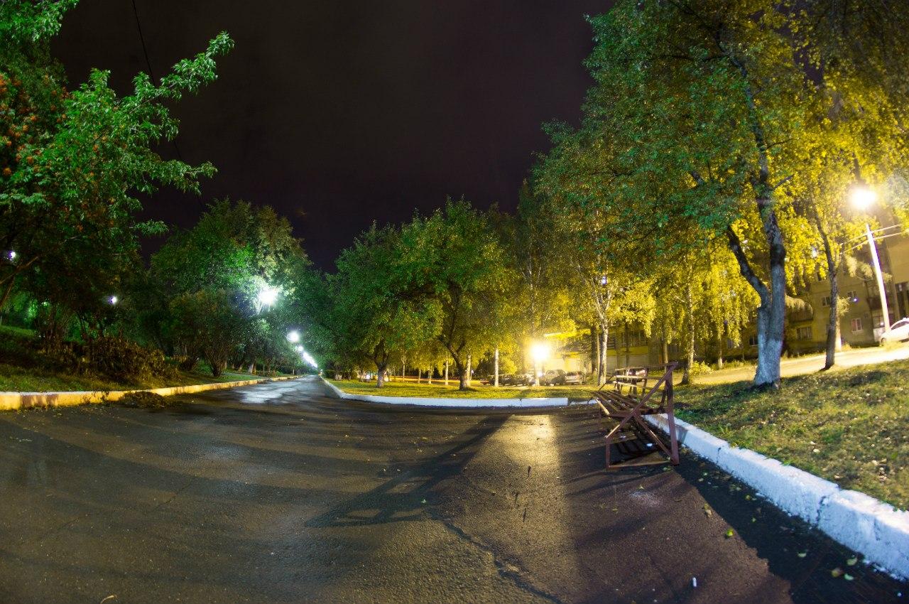 #МойПервоуральск. Фото от Романа Комарова