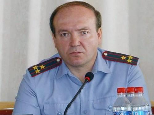Валерий Горелых Фото с сайта www.gosrf.ru