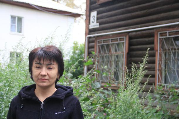 Елена Берестова Фото Анны НЕволиной