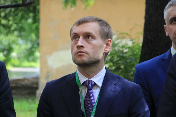 Александр Караваев: