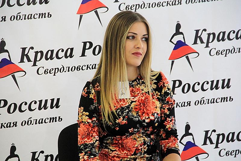 Юлия Чурманова Фото Анны Неволиной
