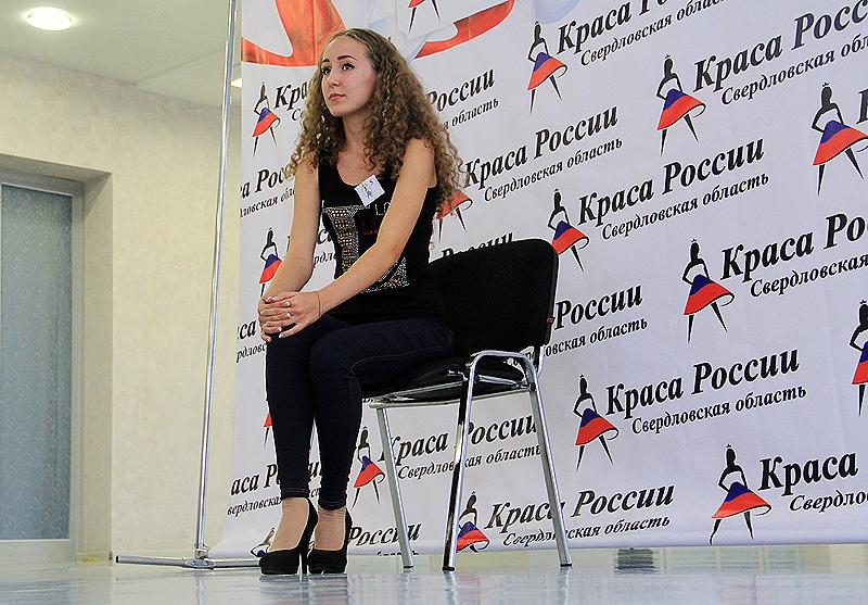 Анна Корякова Фото Анны Неволиной