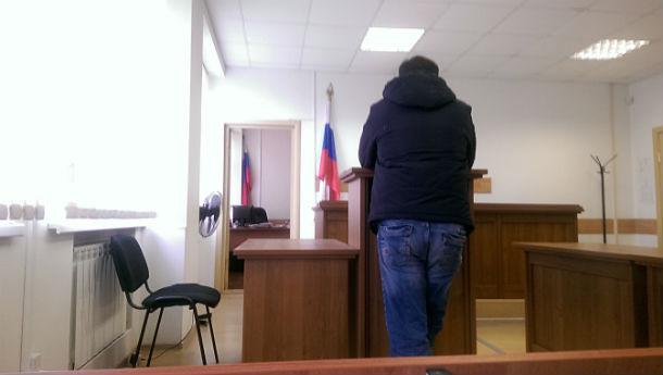 Сергей Коханов свою вину не признает, намерен, в случае чего, обжаловать приговор. Фото Анны Неволиной