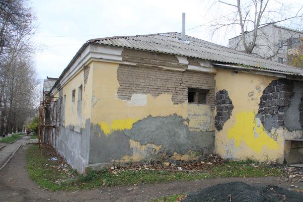 Дом №14 по ул. 50 лет СССР Фото Анна Неволина. Городские вести