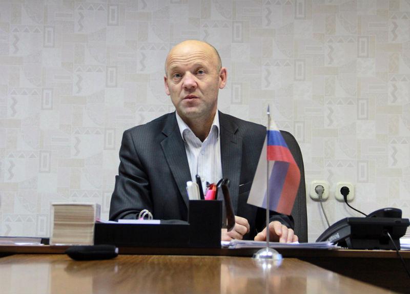 Александр Гильденмайстер Фото Анны Неволиной