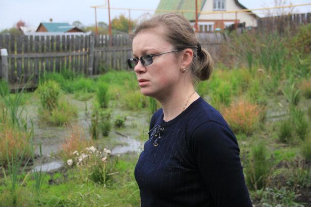 Анна Талипова Фото Анны Неволиной