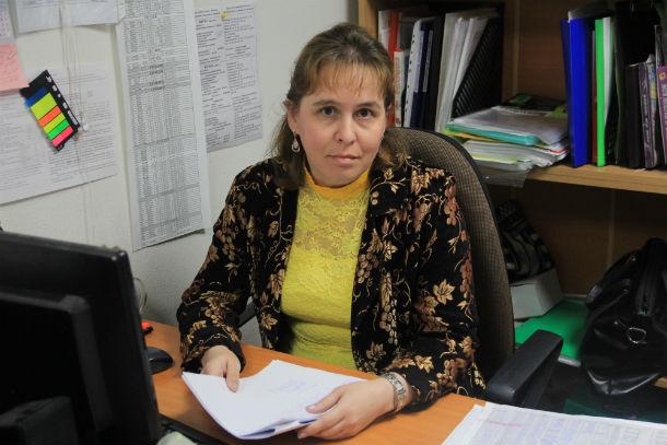 Инна Алексеенко Фото Анны Неволиной
