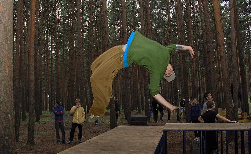 Влад Тринько Фото Анны Неволиной